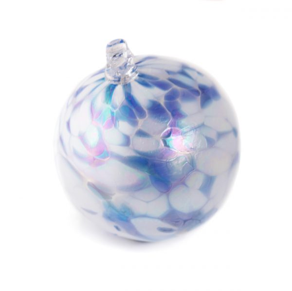 Blow Your Ornament Ball (BYOB)